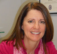 Jill Rice, RDH, Treatment Coordinator